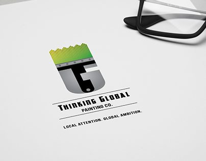 Thinking Global Painting Co.