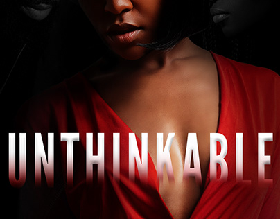 Unthinkable Book Cover Project