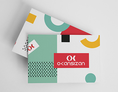 Logo & Kartvizit Tasarımı | Logo & Business Card Design