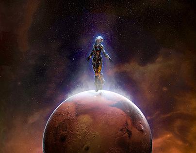 Celestial Traveler