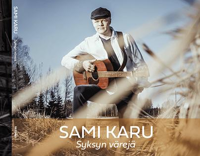 Sami Karu -albumi