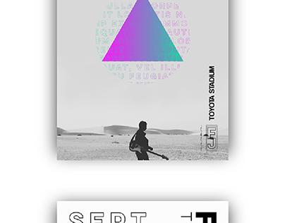 dates_it - Poster Design