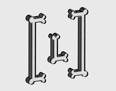 Handlettering - Type Illustration