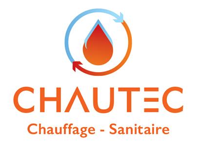 Identité/Logo/Carte de visite Chauffagiste