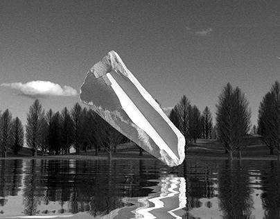 Broken Dimension