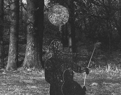 """""""...jak tu wytłumaczysz śmierć drzewa..."""""""