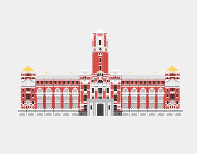 Taiwan Building
