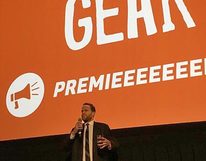 truTV: Jon Glaser Loves Gear premiere collateral