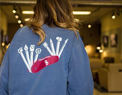 JMU Technology & Design Shirt