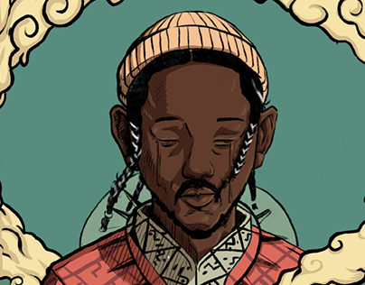Kung Fu Kenny - Poster