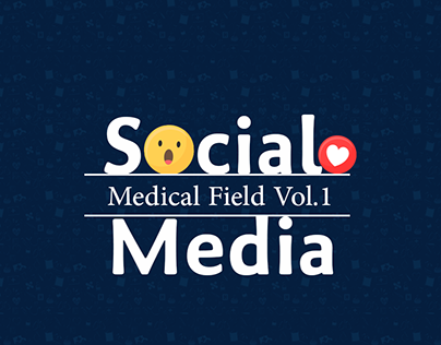 Social Media Designs - Medical Field 1