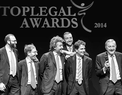 TopLegal Awards