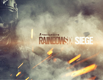 RAINBOWSIX I SIEGE (PS4)