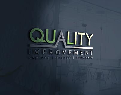 Logo Design - Healthcare Quality Improvement