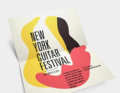 New York Guitar Festival