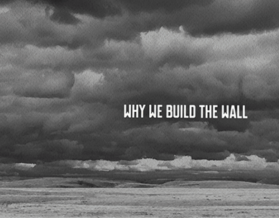"""Anais Mitchell, """"Why We Build the Wall"""" Lyric Video"""