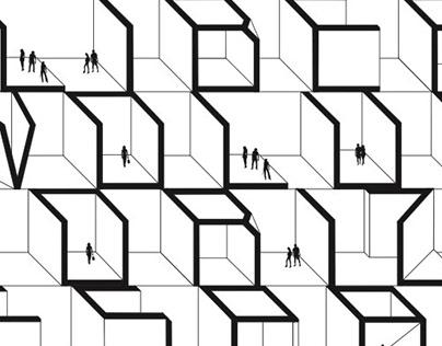 LOFT - Visual identity & Typography