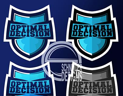 Optimal Decision logo