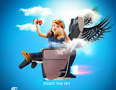 Egyptair campaign