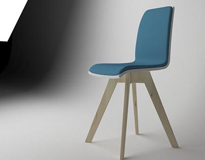 mocka chair