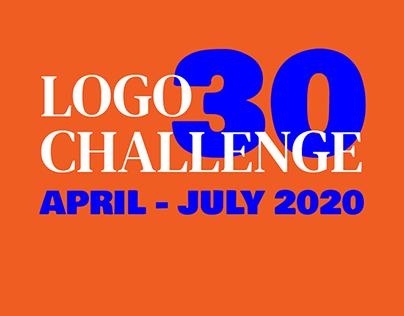 Logo Challenge   Logofolio vol.02