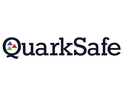 QuarkSafe Logo