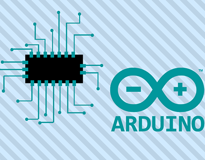 Electrical Arduino Logo and Cover