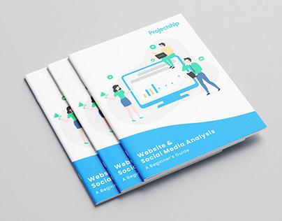 Projectship - Website & Social Media Analysis