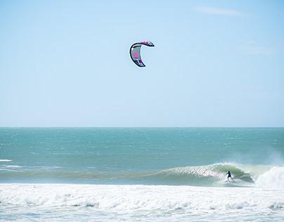 KiteSurf - Peró | Cabo Frio