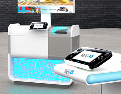 Nintendo Wii U Interactives