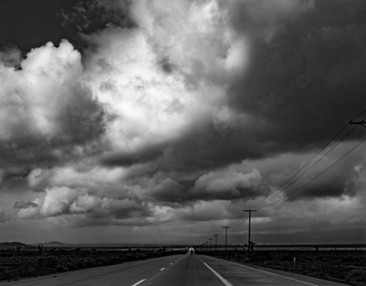 Roadtrip to Sedona