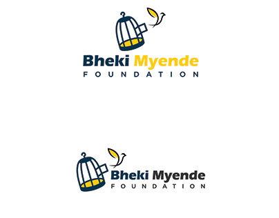Logo Design For A Foundation Company