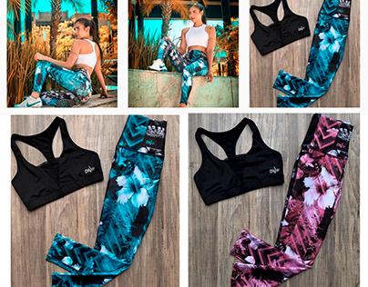 Print Design (Activewear)