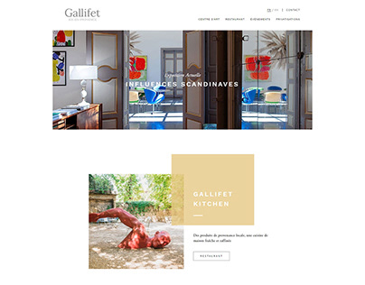 GALLIFET