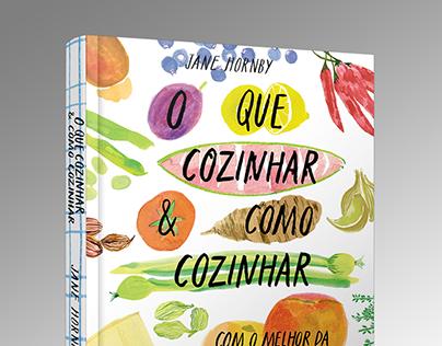 [capa] Fresh & Easy (ed. brasileira)