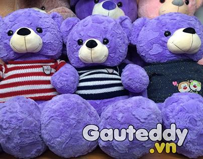 Shop Gấu Bông giá rẻ tại Quận Bình Thạnh TP.HCM