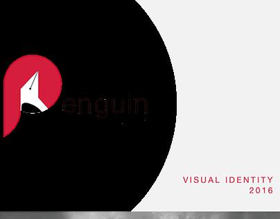 Penguin Design | Branding and Visual Identity Guideline