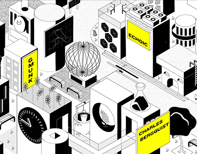 OFFF Barcelona 2020 — Festival Opener