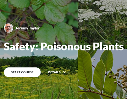 eLearning Poisons Course