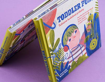 Toddler Punk