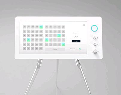 Flyt | Elevator Panel & App