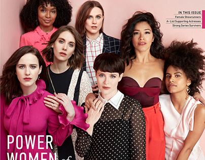 Power Women of Television