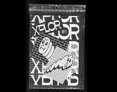 XPLOR magazine #1