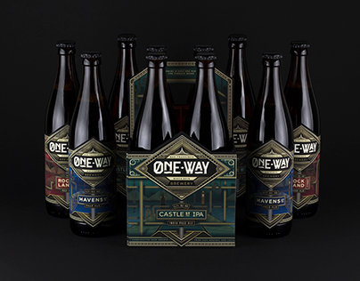 One-Way Brewery