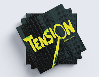 Tension   Image making Book