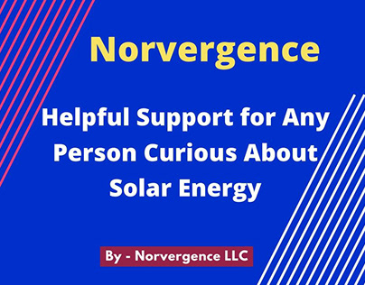 Norvergence LLC - Helpful Support for Any Person