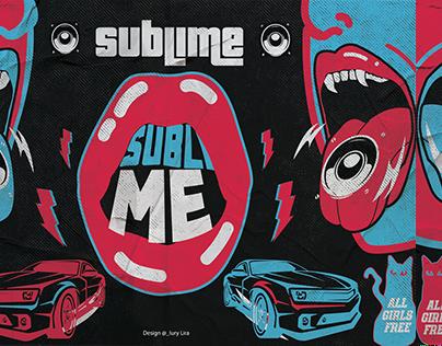 Sublime - Promo