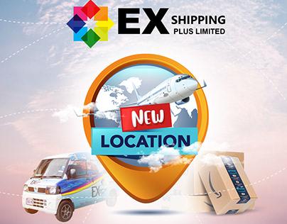 EX SHIPING