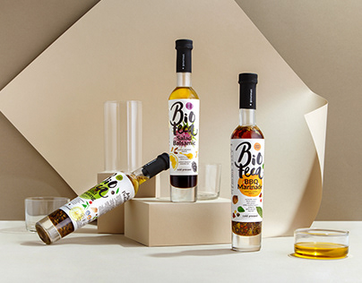 Bioteca Oils