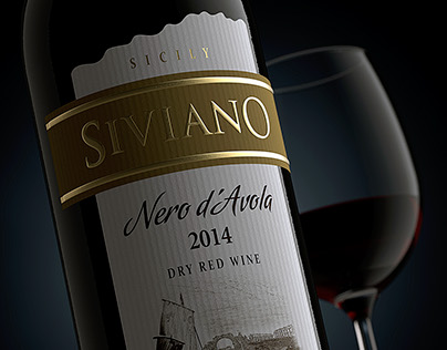 SIVIANO - product of Italy